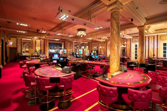 casino club luzern