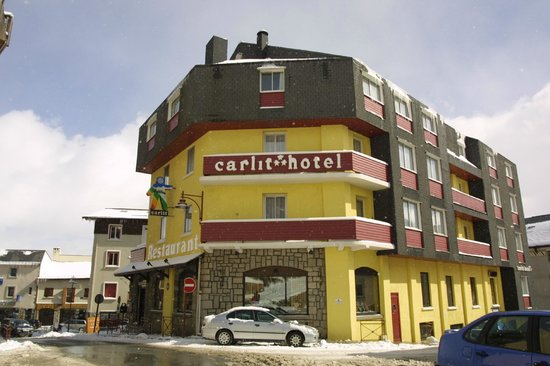 carlit hotel font romeu france hotel reviews