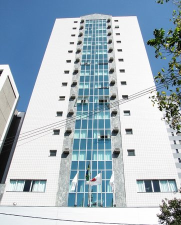 Photo of Niagara Flat Hotel Belo Horizonte