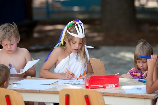 Fun activities for kids - Photo de Vrsar, Istrie - TripAdvisor