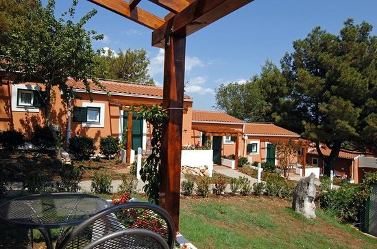 Photo of Naturist Park Koversada Apartments Vrsar