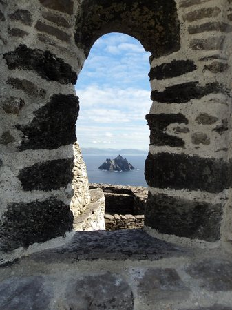 Casey's Skellig Islands Tours
