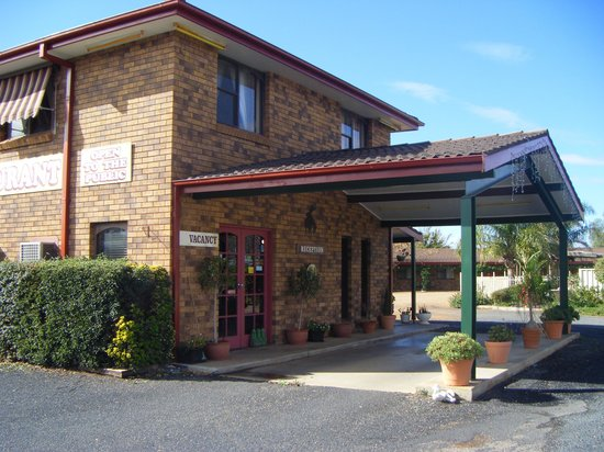 Stockman Motor Inn Narromine See 9 Reviews And