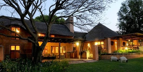 Photo of Sherewood Lodge Pretoria