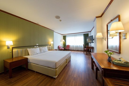 Photo of Check Inn Regency Park Bangkok