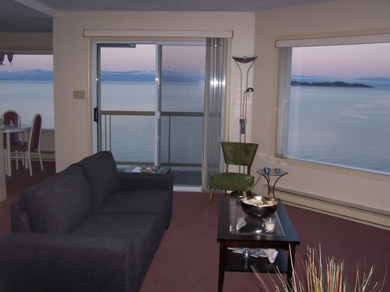 Photo of Ocean Sands Resort Parksville