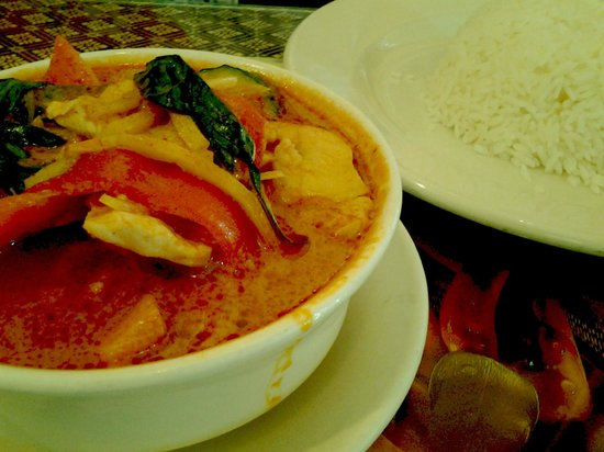 curry picture of ayothaya thai cuisine orlando