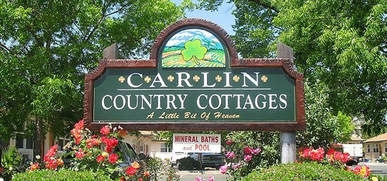 ‪Carlin Country Cottages‬