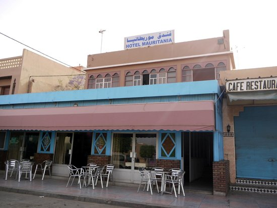 Photo of Hotel Mauritania Tiznit