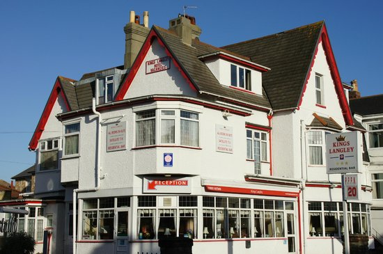 Photo of Kings Langley Hotel Bournemouth