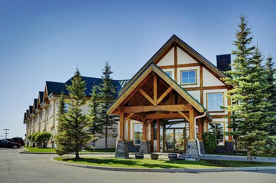 Lakeview Inn and Suites Okotoks