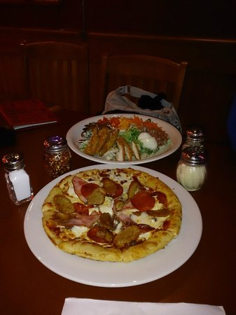 locational analysis of boston pizza Find detailed information about boston's the gourmet pizza franchise costs and fees boston's the gourmet pizza restaurant franchise is a full service casual dining.