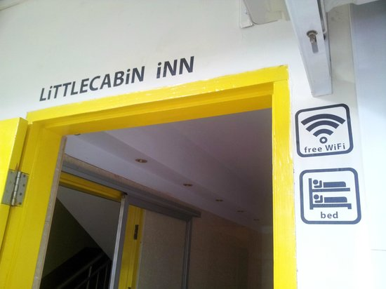 Little Cabin Inn
