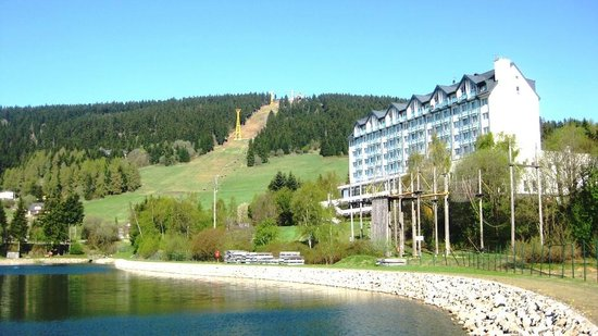 Photo of BEST WESTERN Ahorn Hotel Birkenhof Kurort Oberwiesenthal