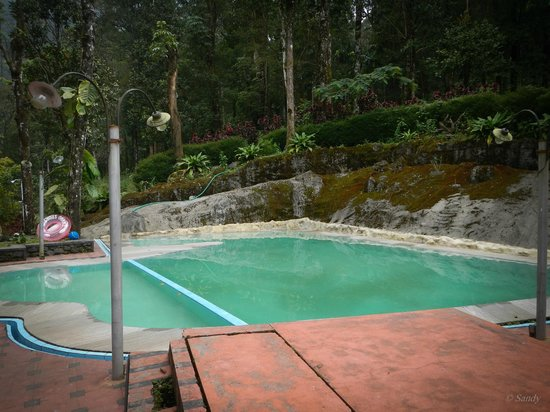 Outside Chembra Cottage Picture Of Blue Ginger Wayanad Resorts Vythiri Tripadvisor