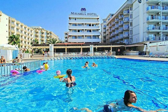 Photo of Club Hotel Mirabell Alanya
