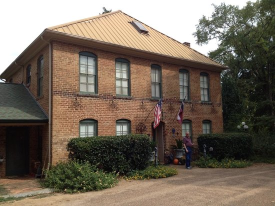 Photo of The Brickhouse Inn Nacogdoches