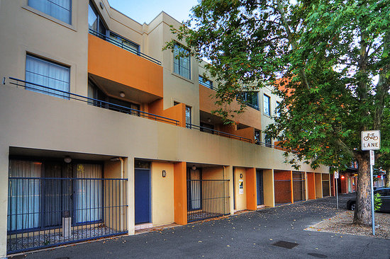 Photo of RNR Serviced Apartments Adelaide