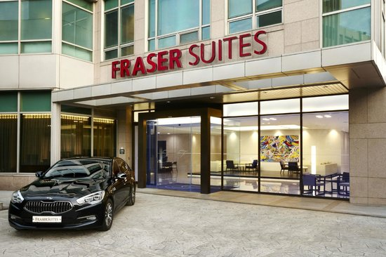 Photo of Fraser Suites Insadong Seoul