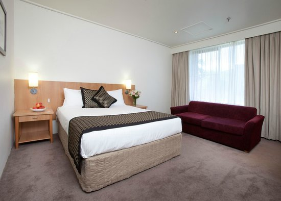 Mercure North Melbourne