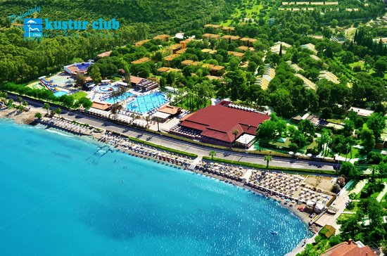Photo of Kustur Club Holiday Village Kusadasi