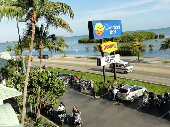 Photo of Comfort Inn Key West