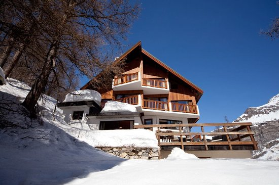 Photo of Hotel La Gelinotte Val d'Isère
