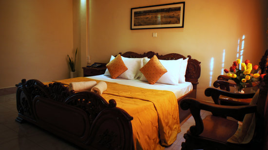 Photo of Hotel Royal Battambang