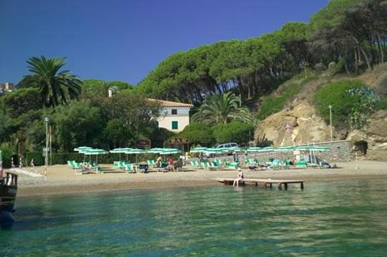Photo of Villa Rodriguez Hotel Elba Island