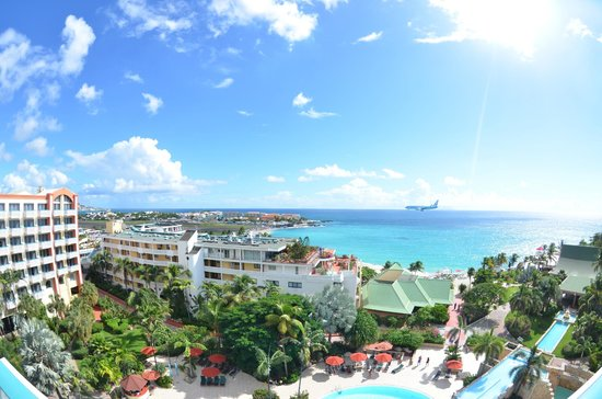 Sonesta Maho Beach Resort And Casino St Maarten Reviews