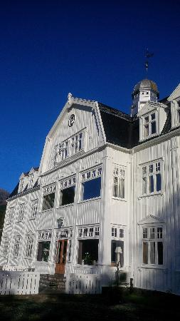 Photo of Sauda Fjord Hotel