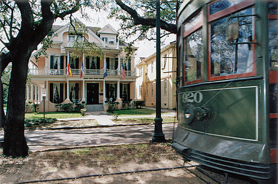 Photo of Park View Guest House New Orleans