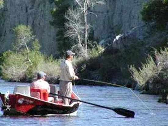 Fishing the north platte river picture of rawlins for North platte fishing report