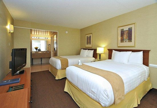 Photo of Best Western Battlefield Inn Manassas