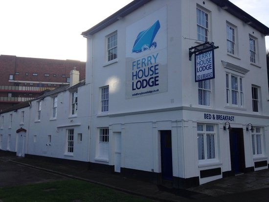 Photo of Market House Tavern Portsmouth