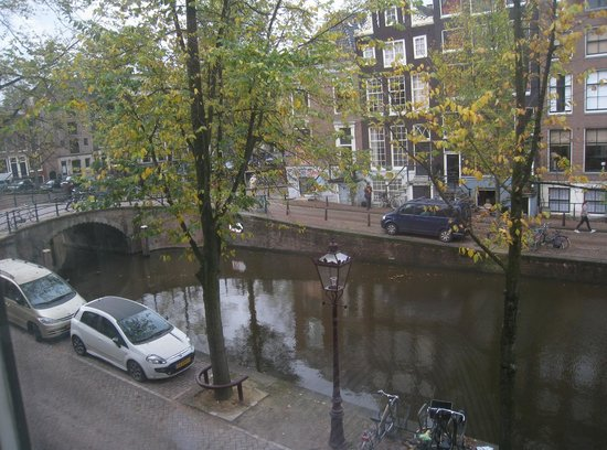 Our Room Picture Of Seven Bridges Hotel Amsterdam