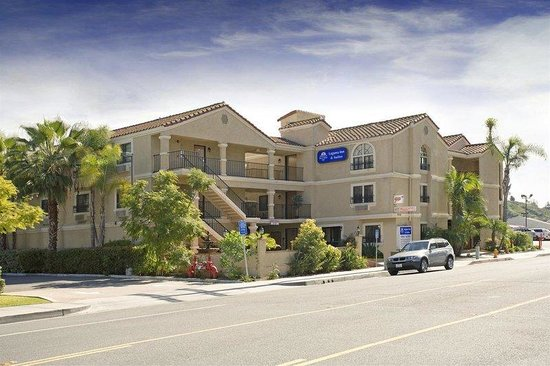‪Americas Best Value Laguna Inn & Suites‬