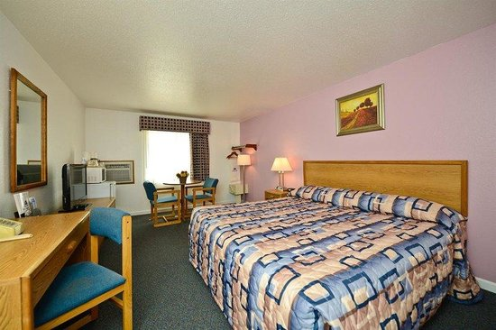 Photo of Americas Best Value Inn McPherson