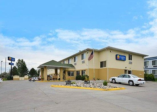 ‪Billings Comfort Inn‬