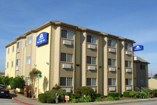 Photo of Americas Best Value Inn Pacifica