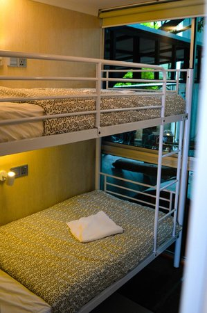 Pictures of Container Hotel - Small Hotel Photos