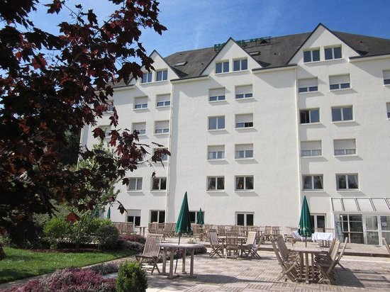BEST WESTERN L'Escurial