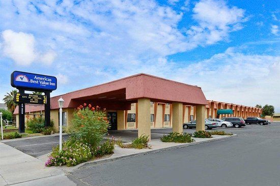 Photo of Americas Best Value Inn Indio