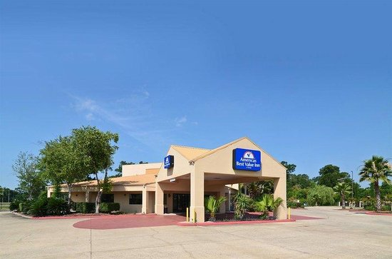 Photo of Americas Best Value Inn Lake Charles