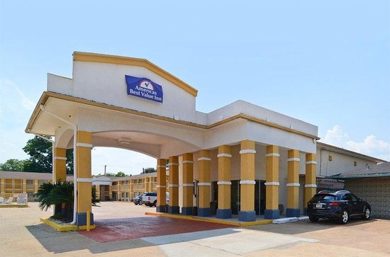 Photo of Americas Best Value Inn Alexandria