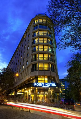 Photo of Point Hotel Taksim Istanbul