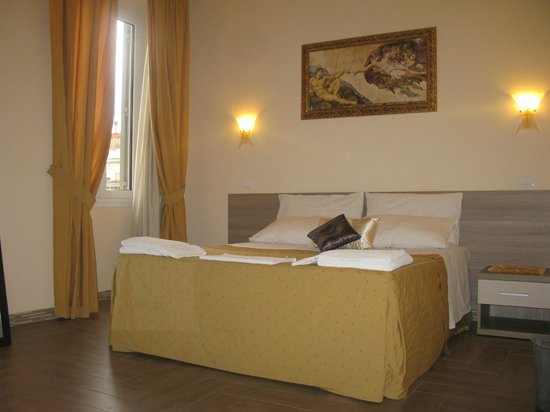 Photo of Le Suite Di Napoleone Rome