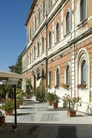 Photo of Hotel Iris Perugia