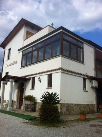 Country House La Contadina