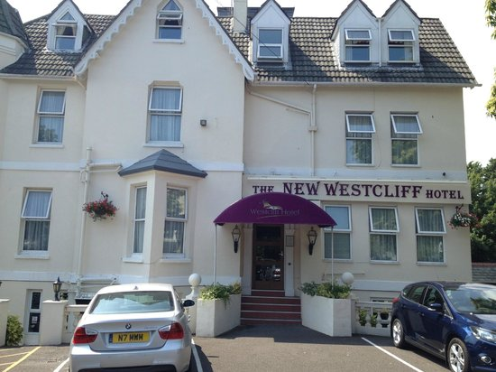 Photo of New Westcliff Hotel Bournemouth